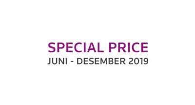 June 2019 Promotion
