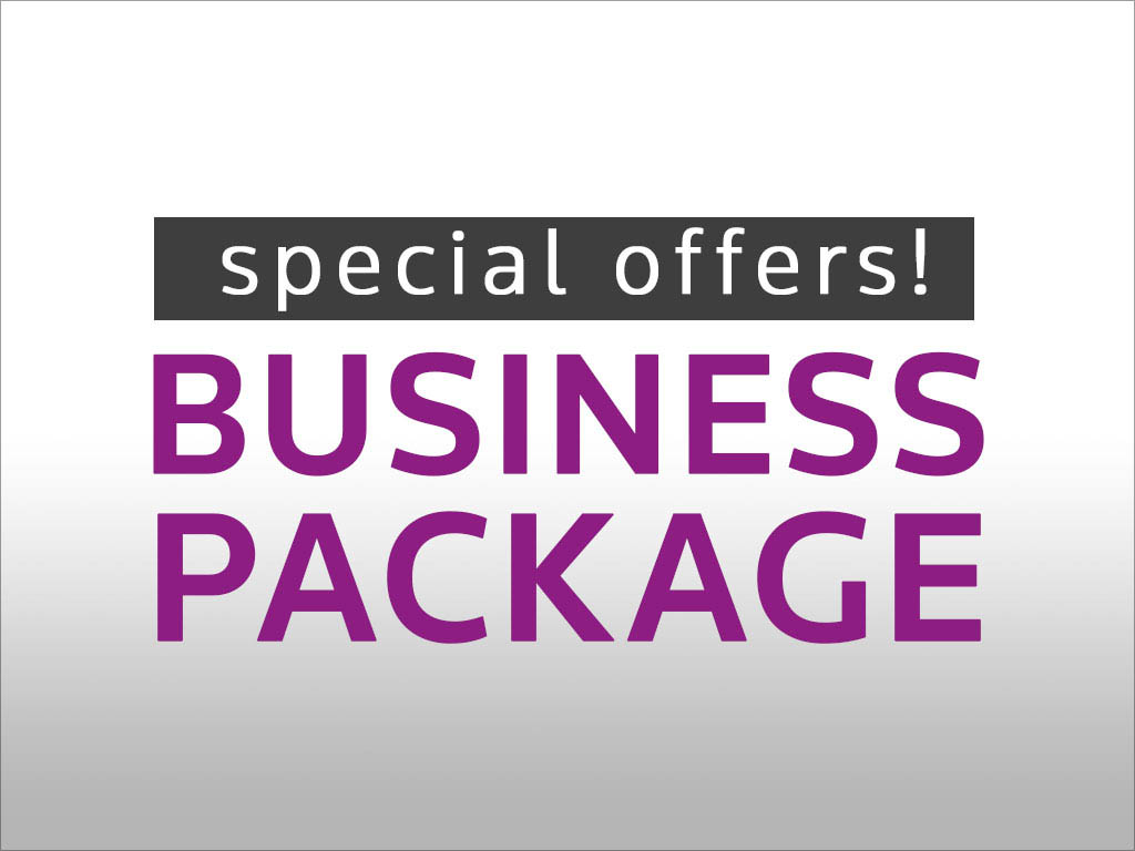 Special Offers: Business Package Dewata Printing